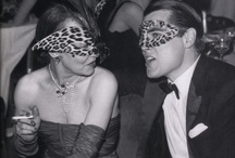 The Greatest Parties of All Time / Gorgeous gowns, dazzling jewels, and extraordinary venues...