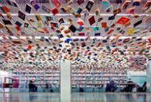 Kütüphane   Library