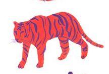 Illustration: animal