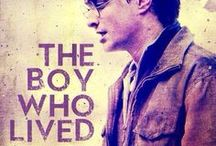 Potterhead. / Love is in your very skin. / by Jennifer Angier
