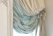 WINDOW GLAMOUR / by Debbie Taylor