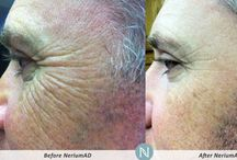 Nerium!!!! / Amazing Skincare company with 4 amazing products!!! So easy!!  Check out these results!! www.anitra.arealbreakthrough.com  ~Want to Buy the product: www.anitra.nerium.com  ~Contact me: anitrablings@gmail.com
