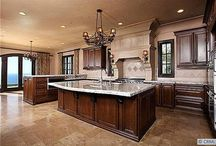 KITCHEN REMODEL IDEAS / by Debbie Taylor