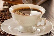 Coffee / Coffee / by Elayne Forgie