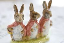 Beatrix Potter / Beatrix Potter / by Elayne Forgie
