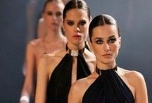 RUNWAY / Runway Models / by Nadine Carvahal