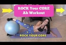 Fitness Videos with Laura London / Full Body workouts to shape and tone your Hot and Healthy Body. www.LauraLondonFitness.com
