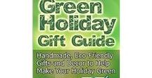 Holiday Gift Guides / Handmade Gifts From Top Etsy Sellers