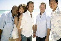"More than a task force [H50] / ""We're more than a task force. We're 'ohana."" Hawaii Five-0 // Steve McGarrett // Danny Williams // Chin Ho Kelly // Kono Kalakaua // Lou Grover // McDanno // Catherine Rollins // Grace Williams // ..."