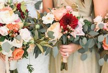 wedding : type & stationary