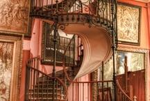 Art Nouveau Liberty