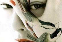 Amazing Body Painting