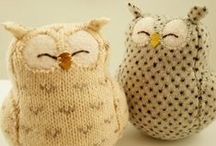 Owl Everything / by Sarah