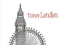 London Bucket List  / 'Don't just live, be part of something'