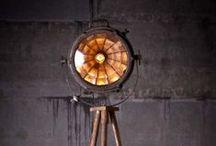 Fascination for light...