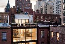 Dreaming of ... loft living