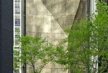 Streetview / Urban spaces