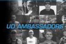 Ultimate Direction: Ambassadors