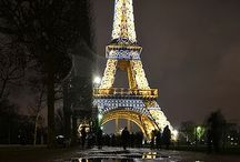 France / Pictures, Facts, Food, and Things to do in France. / by Penny N. Bassett