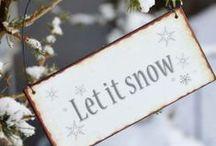 Snow/ Winter