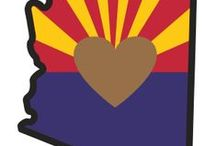 Heart in Arizona / Follow your Heart, it will lead you Home!