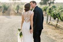 стиль / образы жениха и невесты