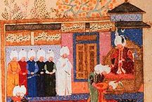 Ottoman Empıre / by Sema Suaydin