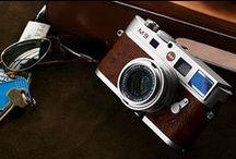 Cameras / by Tiago Maus