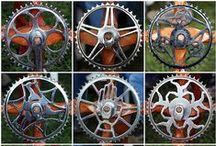 Beautiful cycles / Ciclismo / by Reprototype