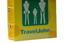 Travel John Products