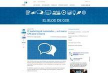 El Blog de GUK