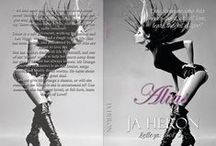 Alias by J A Heron / Book 2 in the Belleza series <3