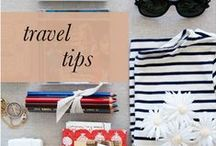 Travel Tips / The ultimate tips you're need on your next trip!