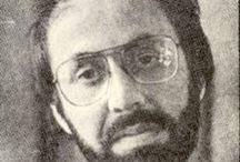 Alvaro Marin Vieco / Nacio en Medellín en 1945, Pintor, obras geométricas y abstractas
