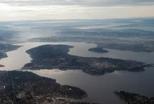 """""""MI"""" Mercer Island Community / Life on Mercer Island...a short 10 minute drive across Lake Washington and just east of downtown Seattle, life on this island is about as good as it gets!"""