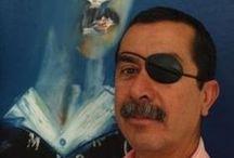 Duvan Lopez Yepes / Pintor Duván López Nacio en Quimbaya, Quindio- Colombia 1954