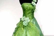 šaty večerné
