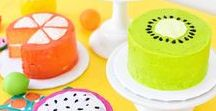 Kids Birthday Party Ideas / Birthday party recipes, decor, and traditions for babies through elementary-aged children.