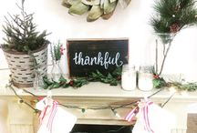 My Farmhouse Christmas
