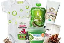 For the Best Mamma to Be / Gift a New Mamma with Healthy Treats to Welcome the New Arrival!