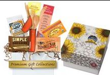 Best For Her / Send her a wonderful gift basket-in-a-box from America's Best Organics!