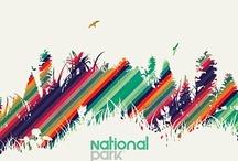 Design  / Print & Poster Design / by Matt