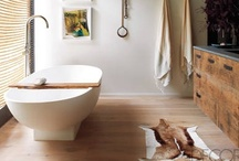 Inspiration: Bathrooms