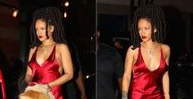 Nightlife / Rihanna loves to party! All of the outfits she wears to her favourite nightclubs, restaurants and special events.