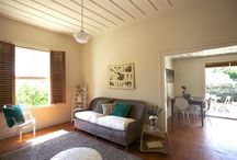 Home Staging - Owens Road #2 / A three bedroom villa dressed for sale