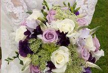 Weddings flowers / by Esperanza Hernandez