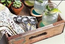 Ohio Home & Garden / Sharing ideas and inspiration from the pages of our magazine  / by Ohio Magazine