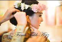 Farah Talib Aziz (Design House) / #fashion #pakistanidesigner #weddings #brides #bridalcouture