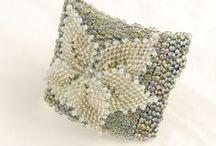 my beadwork / seed beads