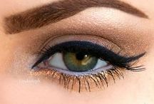 Uroda, Make-up, Nails